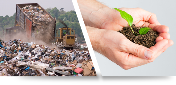 Biohazard medical waste management in the past and in the future