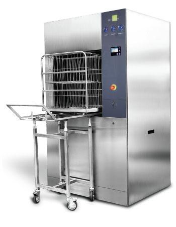 Autoclave sterilizer - sterilization equipment from Celitron
